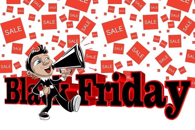 A Black Friday pode ser um ótimo momento para economizar, mas é sempre bom estar atento a possíveis golpes.