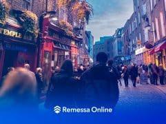 Saiba qual tipo de visto para a Irlanda você deve solicitar