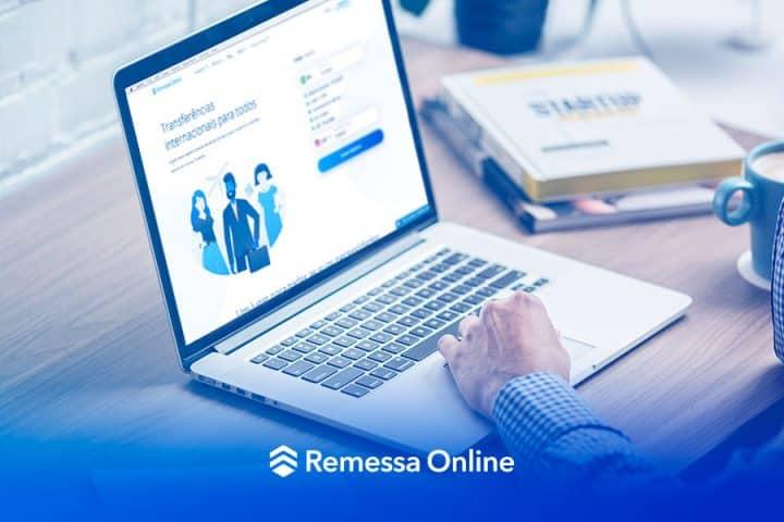 Saiba como enviar dinheiro para o exterior com a Remessa Online