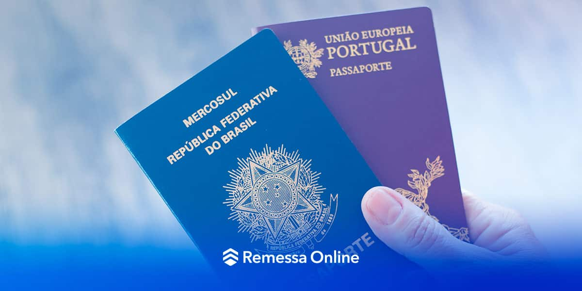 Conheça as vantagens de ter dupla cidadania portuguesa