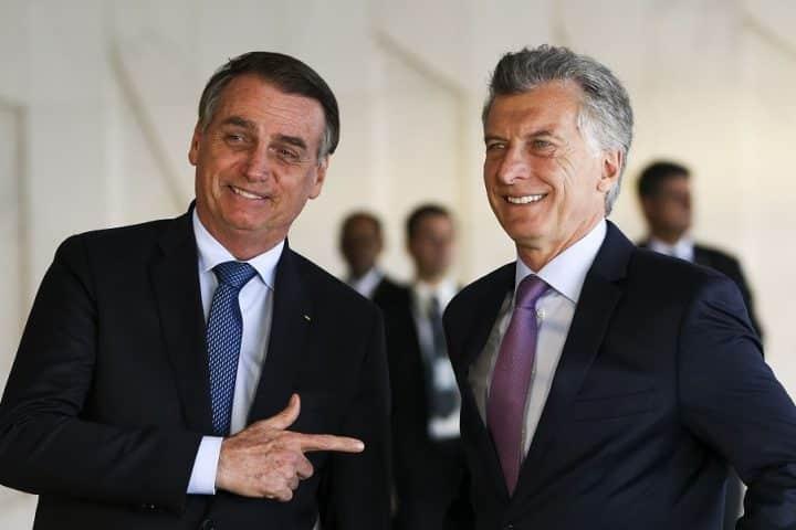 O Brasil está na mesma crise que a América do Sul