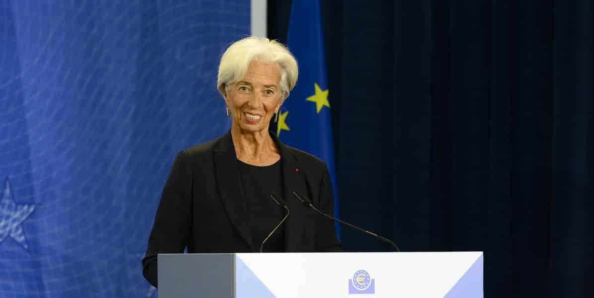 Chrstine Lagarde deve se posicionar sobre a política monetária europeia, com impacto no câmbio do Euro