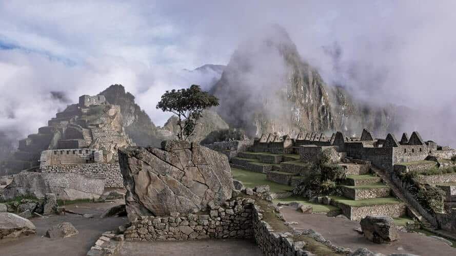 destinos na america do sul machu picchu 2 - Os melhores destinos na América do Sul para incluir em seu roteiro