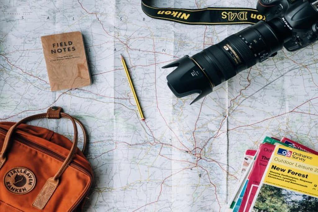 pacotes de viagem 1024x683 - Pacotes de viagem x viajar por conta própria: entenda qual é a melhor opção