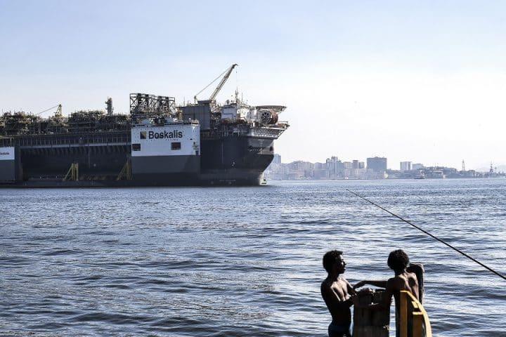 Mega leilão do pré-sal pode trazer R$ 100 bilhões em investimentos