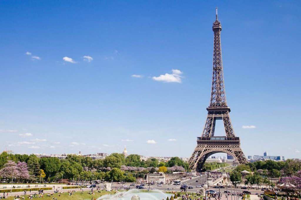 tour pela europa paris 1024x683 - Tour pela Europa: sugestões de roteiros para sua viagem