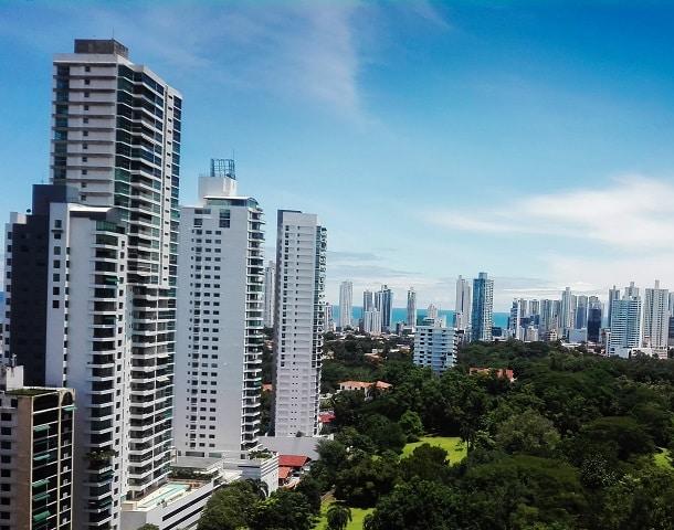 O Panamá é um destino internacional que vem se destacando tanto pela qualidade de vida quanto na facilidade para abrir uma empresa.
