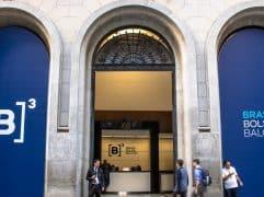 A bolsa de valores de São Paulo bateu nova máxima histórica, saltando para mais de 114 mil pontos
