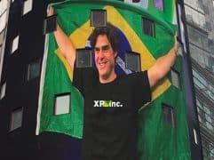 Saiba como um investidor no Brasil pode fazer para comprar e negociar ações da XP na bolsa Nasdaq