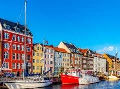 Saiba como conseguir visto para Dinamarca e conheça algumas curiosidades do país
