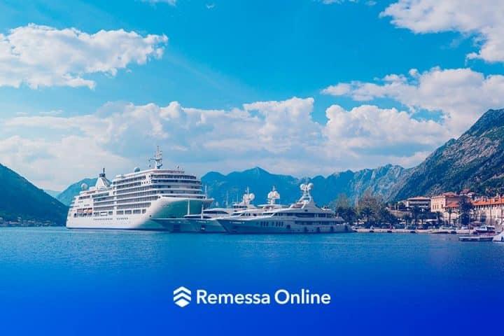 Saiba as diferenças entre cruzeiro marítimo e mini cruzeiro
