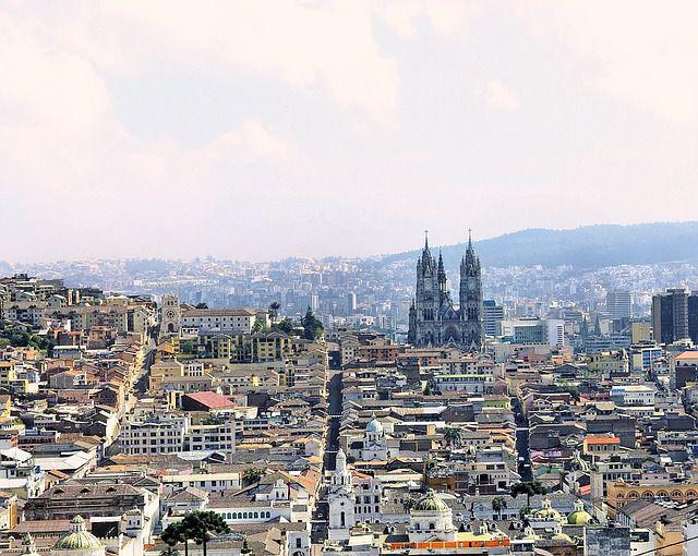 Equador melhores países para trabalhar e morar no exterior - Os 10 melhores países para trabalhar e morar no exterior