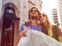 Conheça as vantagens de realizar um intercâmbio para casais