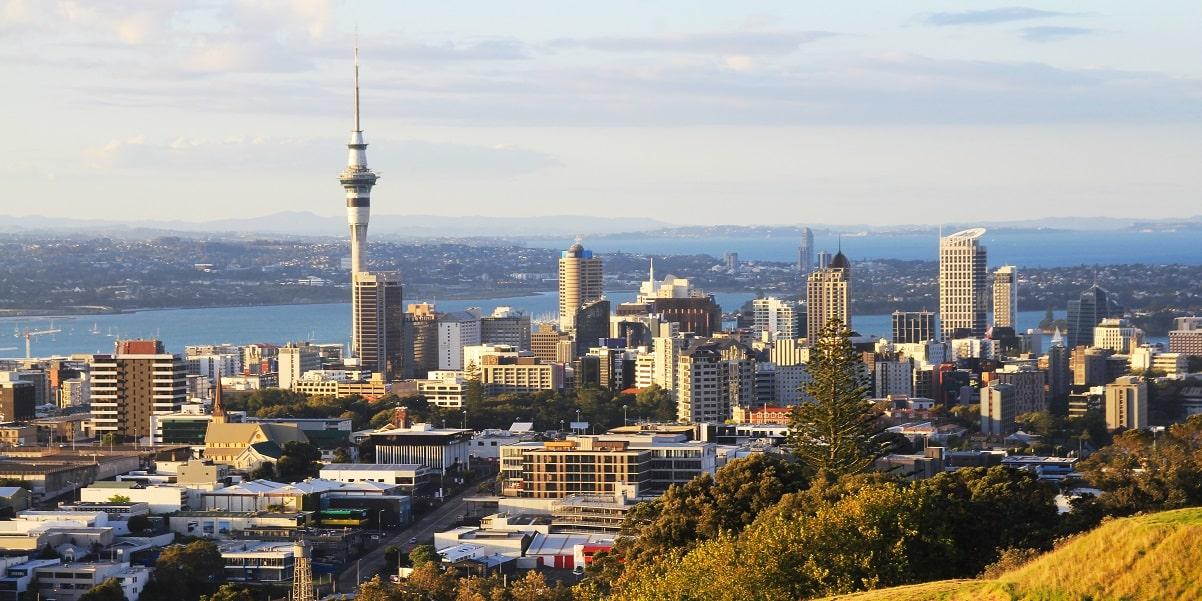 Veja 6 motivos para fazer um intercâmbio na Nova Zelândia
