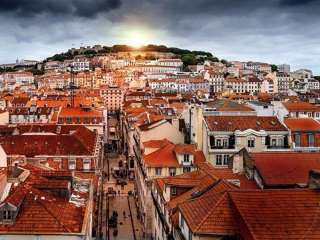 Portugal melhores países para trabalhar e morar no exterior - Os 10 melhores países para trabalhar e morar no exterior