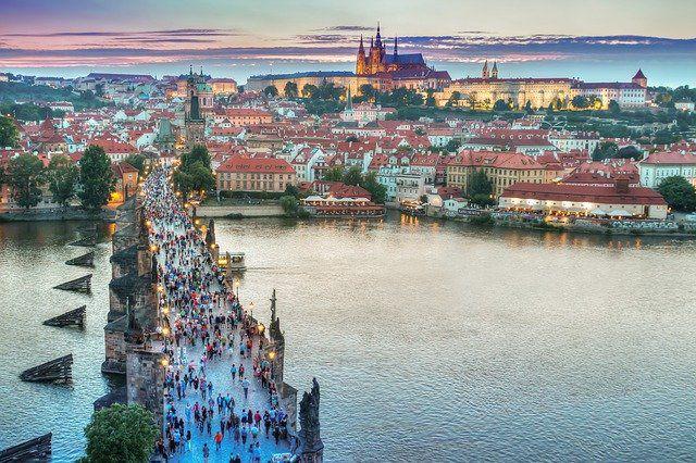 Republica Tcheca melhores países para trabalhar e morar no exterior - Os 10 melhores países para trabalhar e morar no exterior