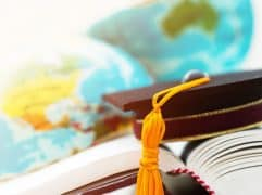 Conheça maneiras de como conseguir bolsas de estudos no exterior