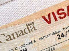 Entenda como tirar o visto canadense