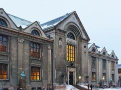 Conheça as melhores universidades da Dinamarca e saiba como estudar na Dinamarca