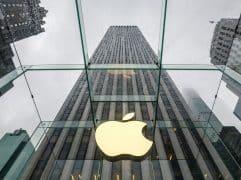 Apple divulga resultados recordes e anima mercado