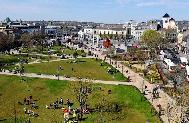 Como estudar e trabalhar na Irlanda - Descubra como estudar e trabalhar na Irlanda com pouco dinheiro