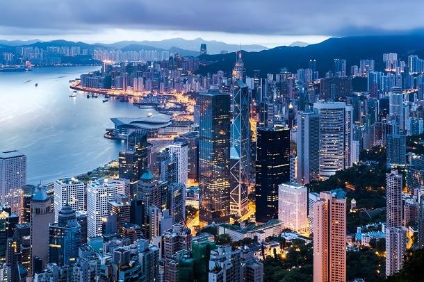 Hong Kong é o melhor país asiático para empreender no exterior e terceiro melhor do mundo de acordo com a Forbes.