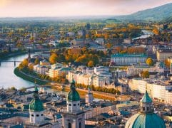 Conheça 5 deliciosos pratos típicos da Áustria