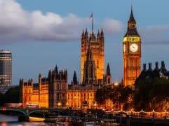 Saiba quais são os feriados no Reino Unido