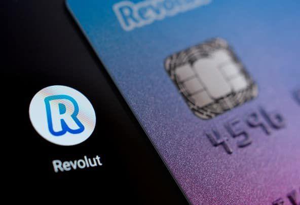 Revolut 1450020308 - Tudo que você precisa saber para abrir conta em banco internacional online