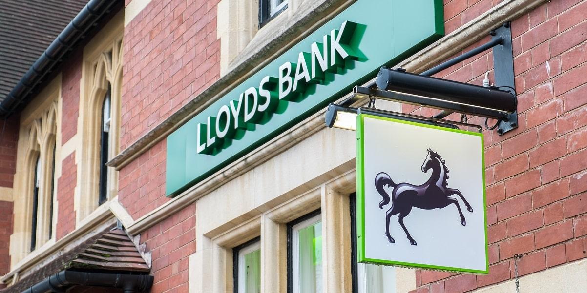Descubra como abrir uma conta no Lloyds Bank