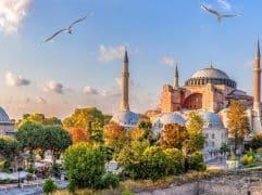 Elabore seu planejamento financeiro e saiba como são os preços em Istambul