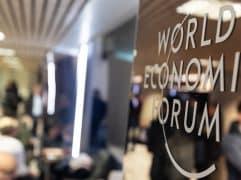 A semana no câmbio teve impacto direto de discussões em Davos