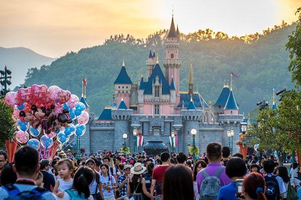 Trabalhar na Disney saiba tudo sobre - Trabalhar na Disney: saiba tudo sobre!