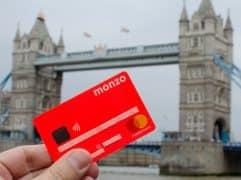 Saiba mais sobre o Monzo Bank