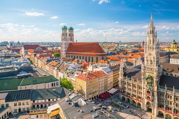 O Índice DAX compila os dados de ações de algumas das maiores empresas do mundo e que são de origem alemã.
