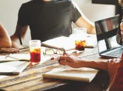Startups atraem investimento e controbuem com balanço de pagamentos