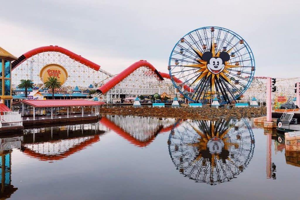 trabalhar na disney 1024x683 - Trabalhar na Disney: saiba tudo sobre!