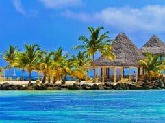 Descubra 7 praias da Republica Dominicana que são paradisíacas