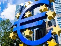 PIB da Zona do Euro apresenta crescimento, apesar de modesto