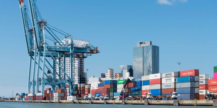 Saiba quais são os benefícios fiscais do porto de Itajaí