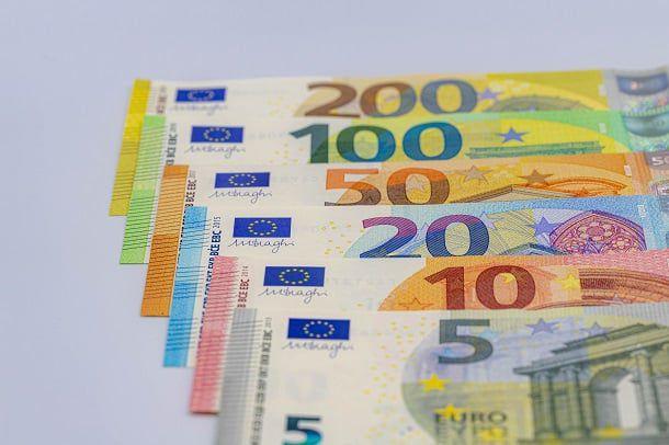 Curiosidades sobre o Euro conheças as cédulas e as moedas de Euro 1562001496 - Câmbio já sente os efeitos da crise econômica da COVID-19