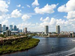 Saiba o que visitar em Tampa, na Flórida
