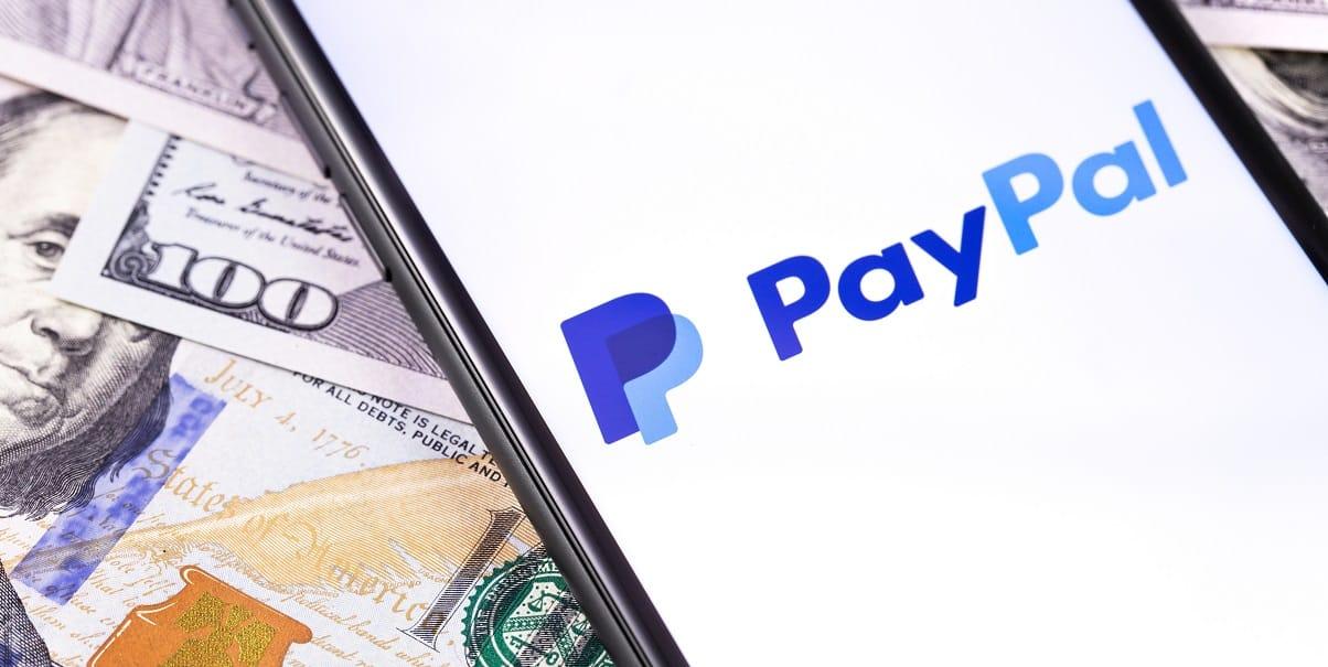 Carregar paypal multibanco