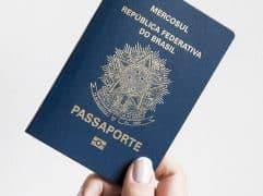 Veja o passo a passo para tirar o seu passaporte brasileiro