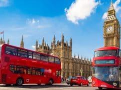 Descubra como comprar casa em Londres