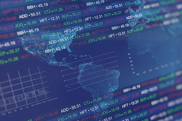 A diversificação dos investimentos já é suficiente para se proteger contra grandes perdas.