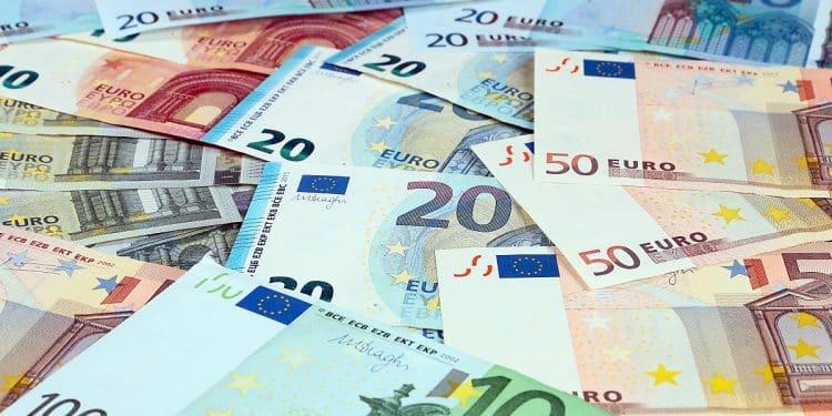 veja uma análise da semana em relação ao comportamento do euro