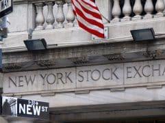 Bolsa americana tem terceiro pior dia de sua história