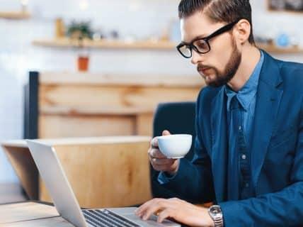 Saiba como abrir uma conta empresarial online