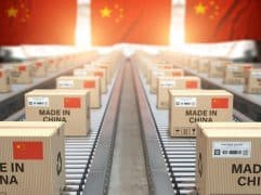 Descubra como importar produtos da China